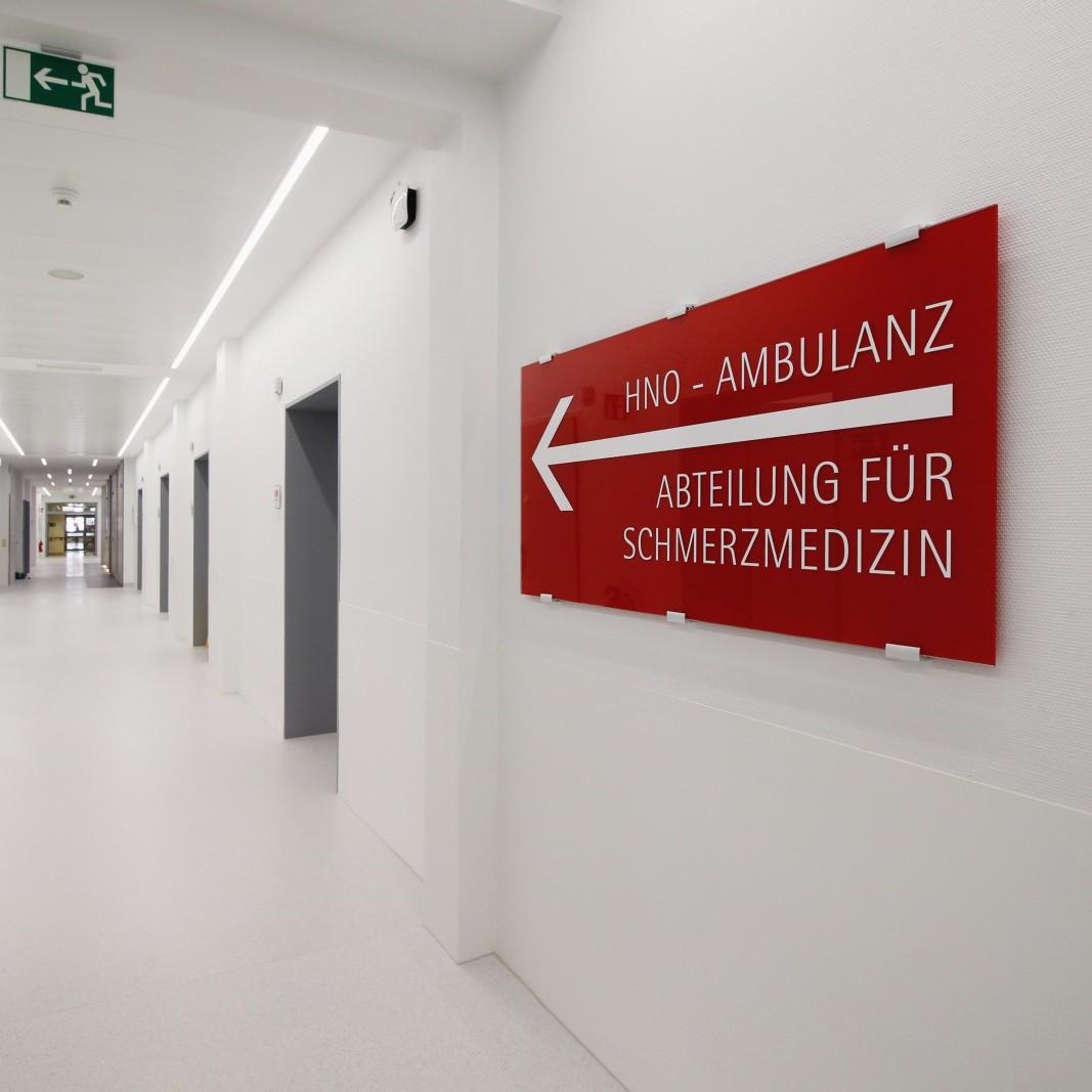 St.-Johannes-Hospital Dortmund