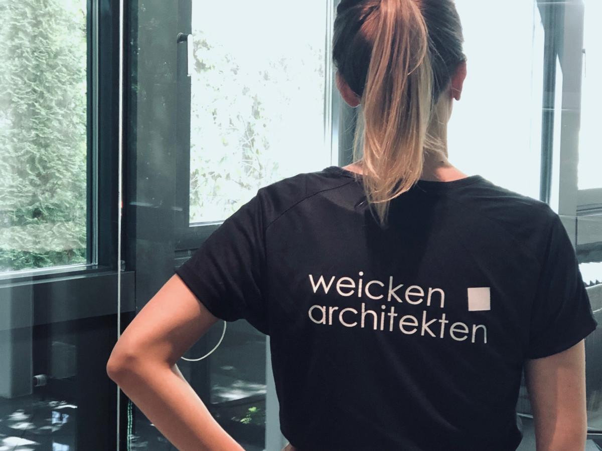 Firmenlauf 2019_Weicken Architekten