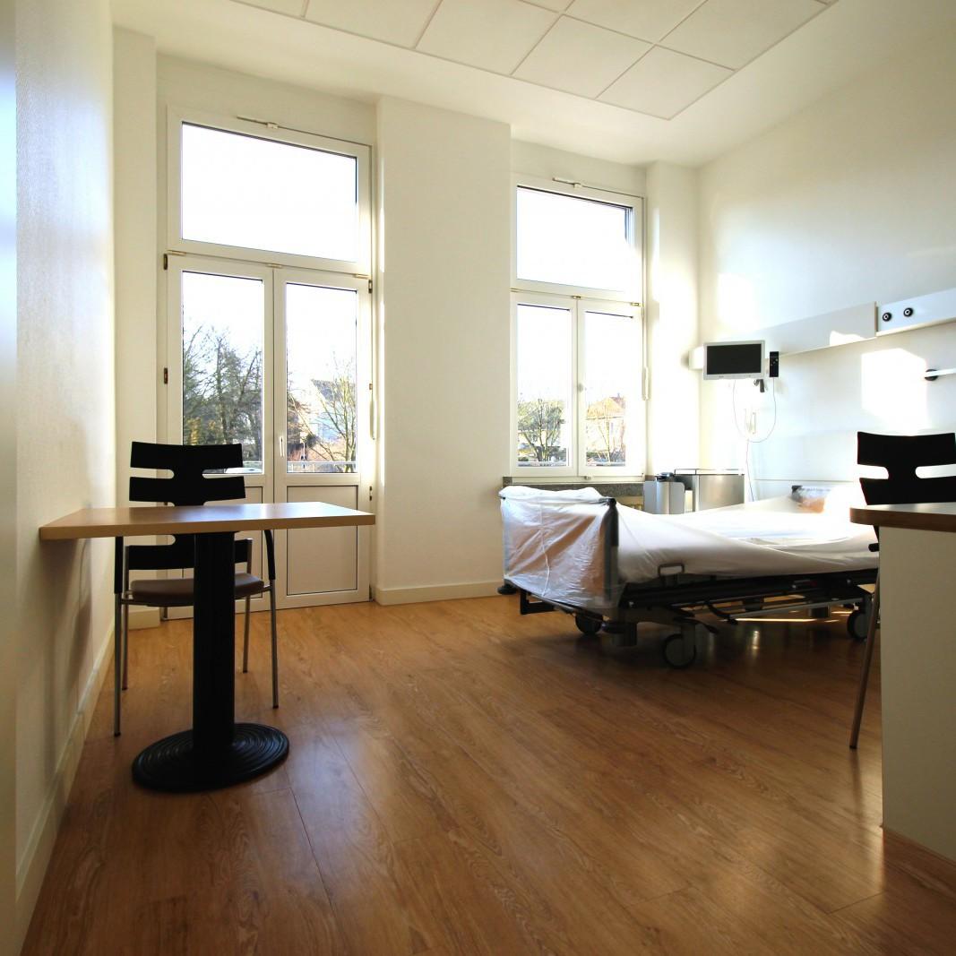 Hüttenhospital Umbau_1-Bettzimmer 3