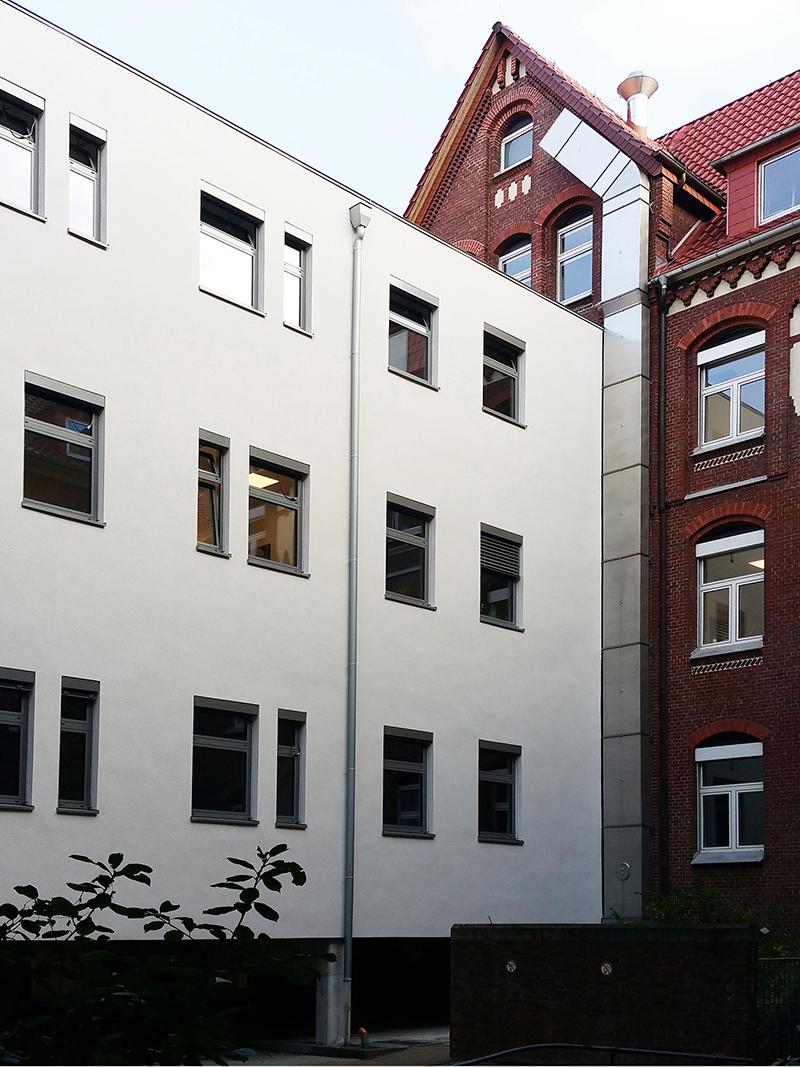Hüttenhospital Umbau_IHS