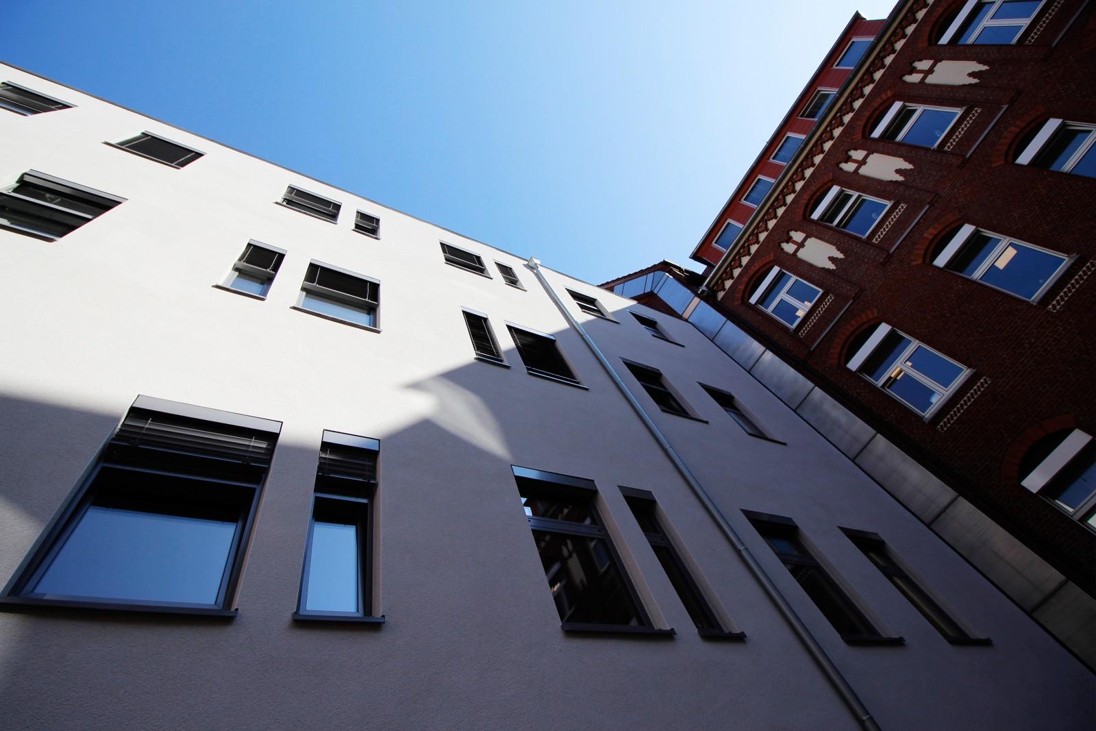 Hüttenhospital Umbau_IHS 2