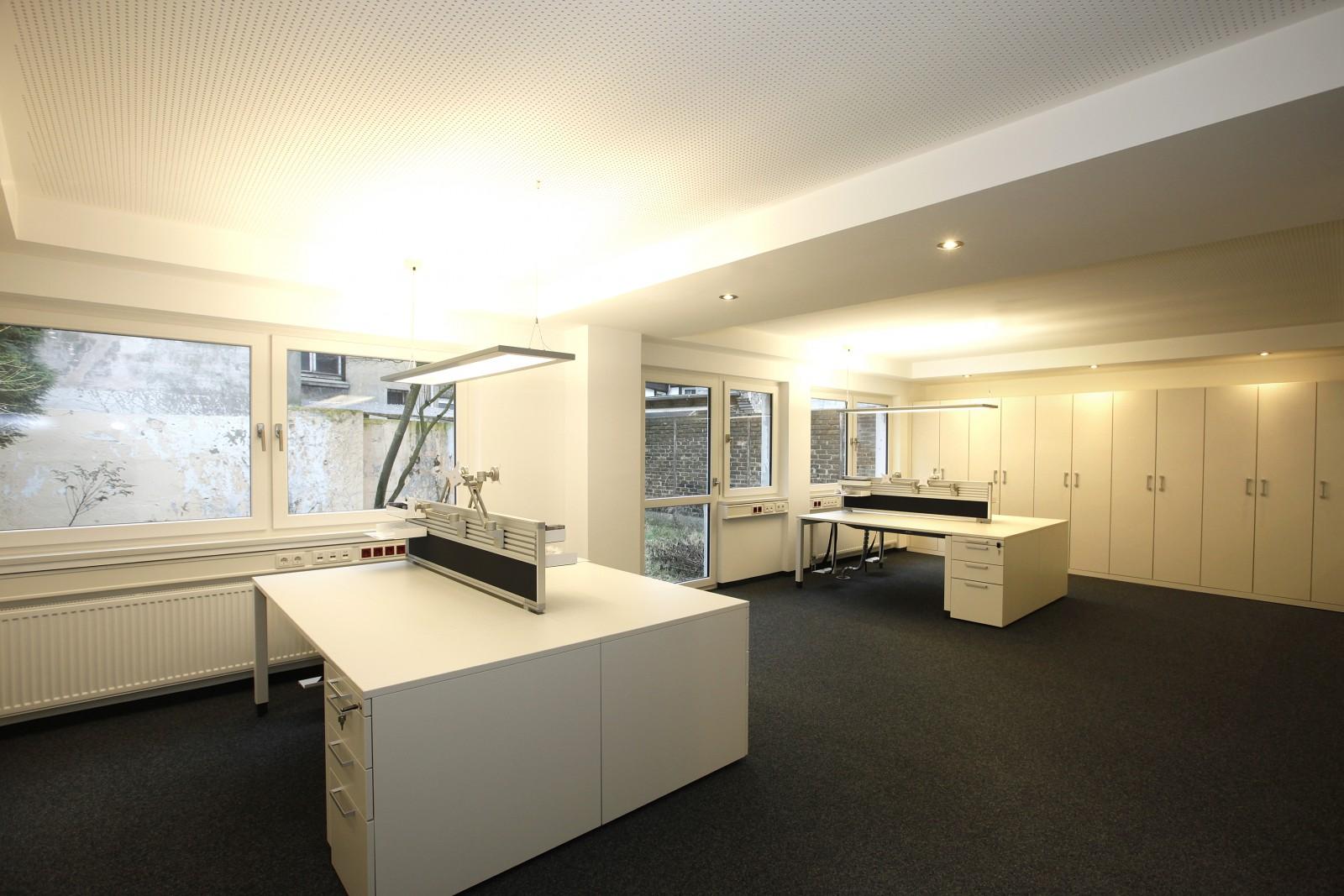 Büro (Foto: Stefan Milk/Hellweger Anzeiger)