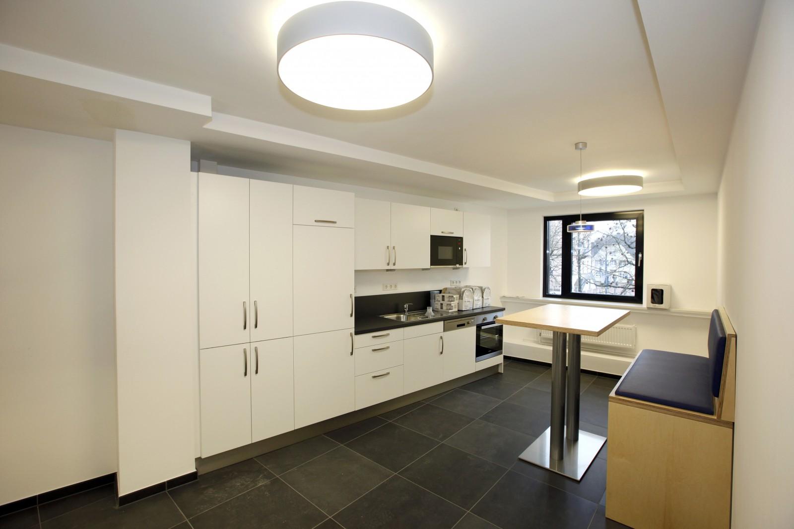 Küche (Foto: Stefan Milk/Hellweger Anzeiger)