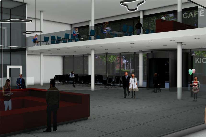 JoHo Dortmund_Visualisierung Innen 2