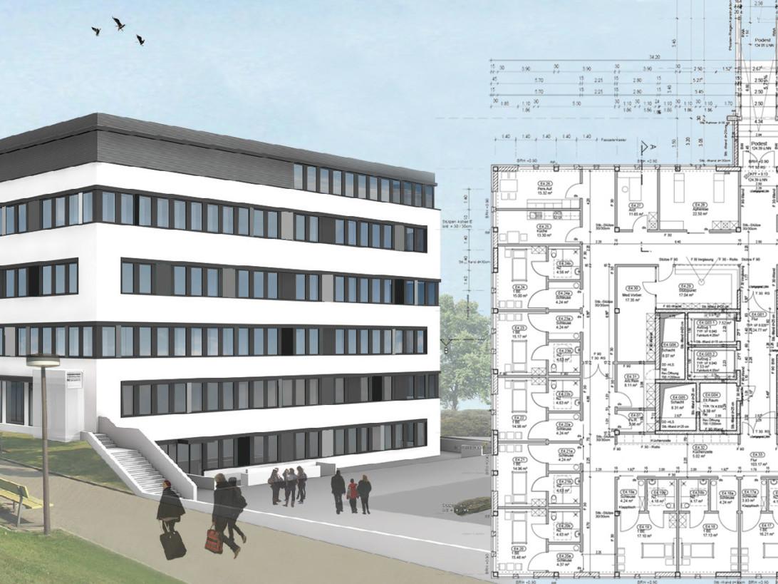 UKK Bochum: Studie zur Stammzelltherapie