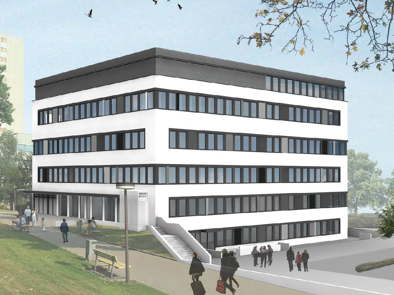 KKH Bochum_Visualisierung
