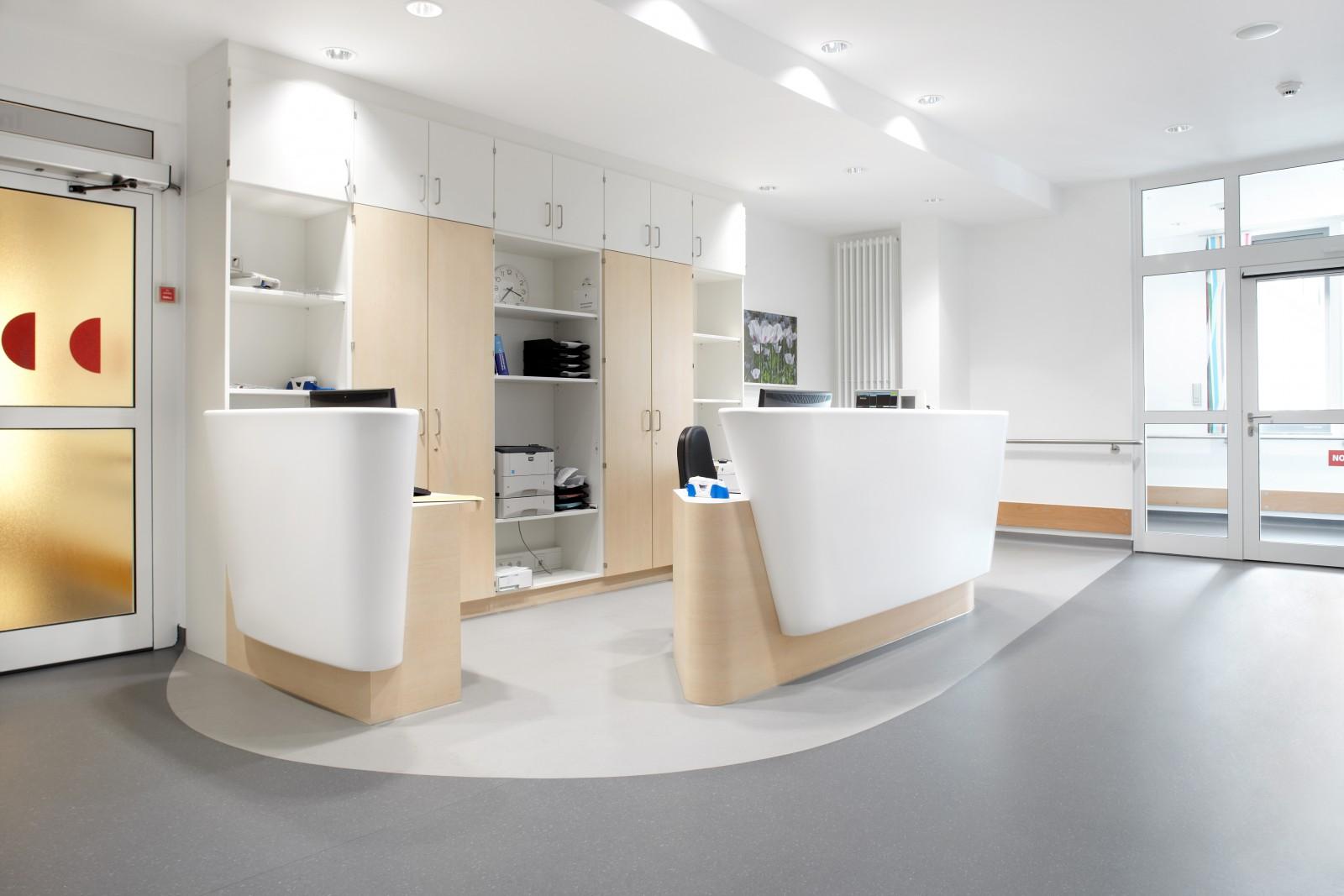 Theke ITS, Quelle: Forbo Flooring (www.forbo-flooring.de)