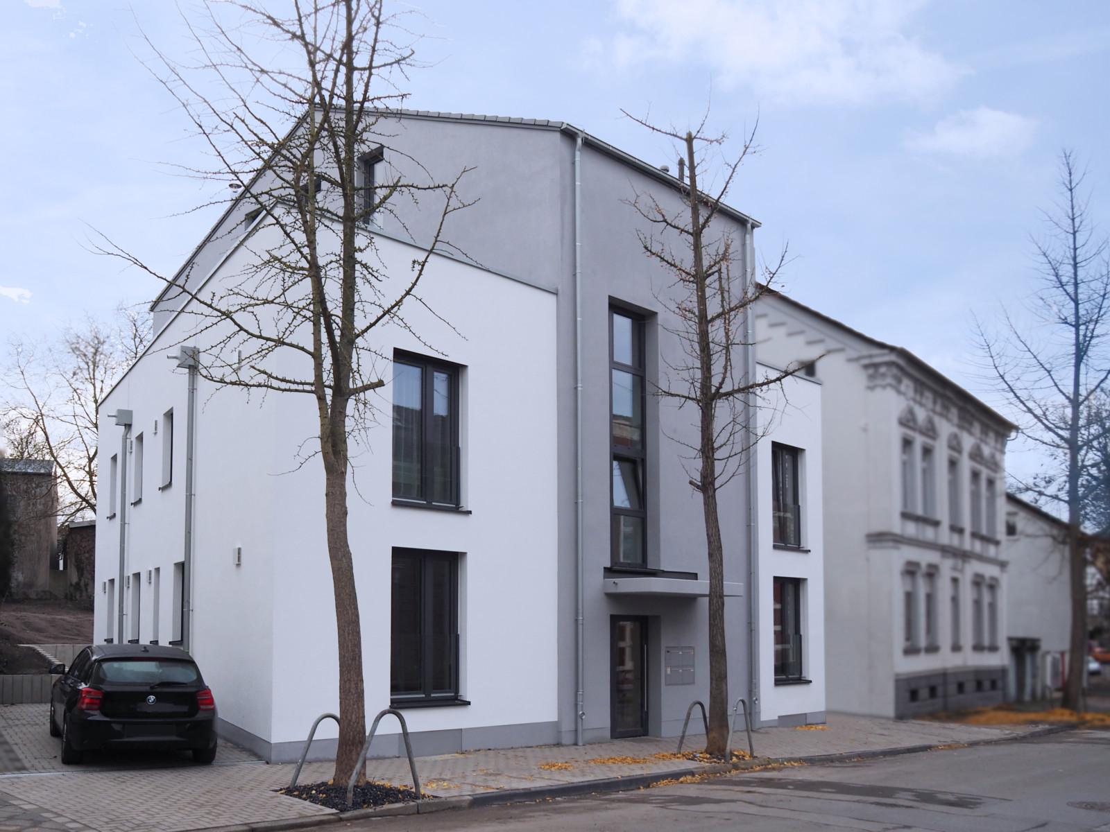 Wohnhaus H Unna