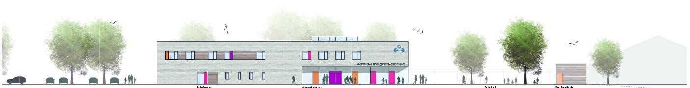 Astrid-Lindgren-Schule Holzminden